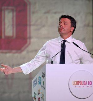 Italia Viva di Renzi rischia di spaccare il Pd messinese