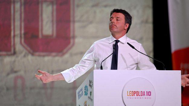 manovra, Matteo Renzi, Sicilia, Politica