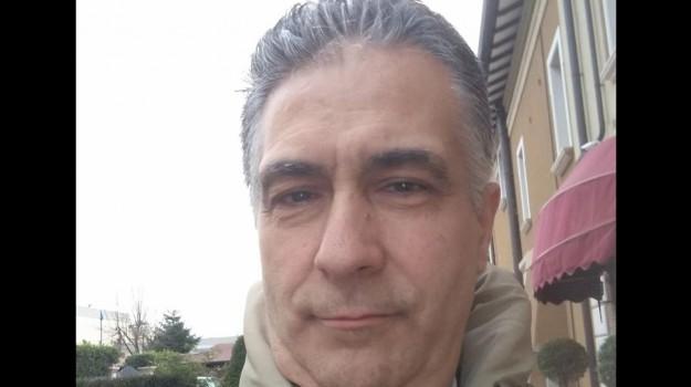 incidente mortale, montalto uffugo, Roberto Verta, Cosenza, Calabria, Cronaca