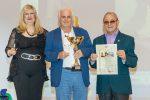 La premiazione di Rocco Papandrea