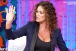 """Samantha De Grenet in tv: """"Per il mio ex Pieraccioni ho rinunciato al cinema"""""""