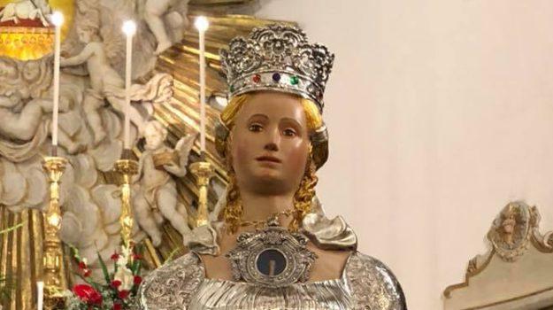 fede, santa lucia, Sicilia, Cultura