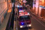 Panico a San Sosti, i carabinieri salvano una famiglia da una fuga di gas
