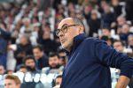 """Juventus, Sarri critico sul Var: """"Non mi piace, in Italia si usa troppo"""" - Video"""