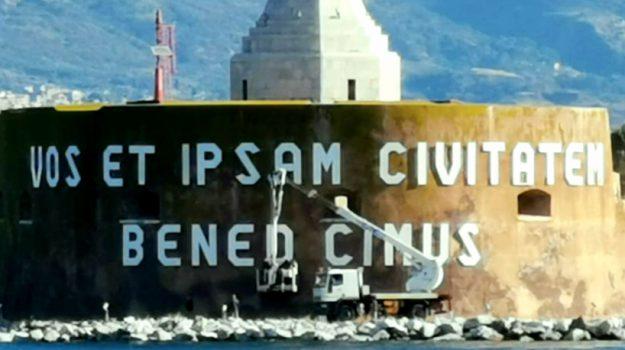 madonnina, Messina, Sicilia, Cronaca
