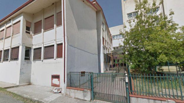 scuola media Santo Stefano, sicurezza sismica, terremoto, Cosenza, Calabria, Cronaca