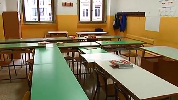 coronavirus, scuole, tar, Calabria, Cronaca