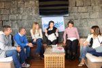 Violenza sulle donne, la campionessa olimpica Bosurgi testimonial in Sicilia e Calabria - Foto