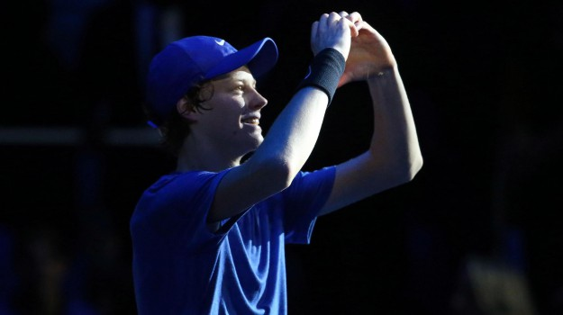 Atp Finals, tennis, Jannik Sinner, Sicilia, Sport