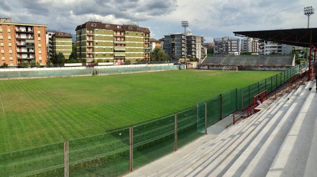 calcio, stadio, tifosi, Mario Rausa, Pierpaolo Iantorno, Cosenza, Calabria, Sport