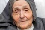 I cento anni di suor Giuseppina, a Messina grande festa per la comunità dell'istituto Don Bosco