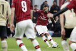 Salvini punge Suso e l'attaccante del Milan replica: botta e risposta su Instagram