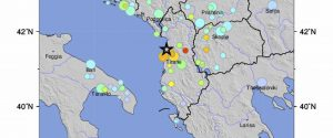 Forte terremoto in Albania, oltre 20 morti: la scossa avvertita anche in Calabria
