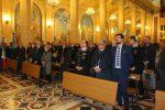 I carabinieri omaggiano la loro patrona Maria Virgo Fidelis: le foto della messa a Tindari