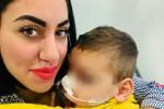 Messina, mobilitazione per il piccolo Dylan: una raccolta fondi in città