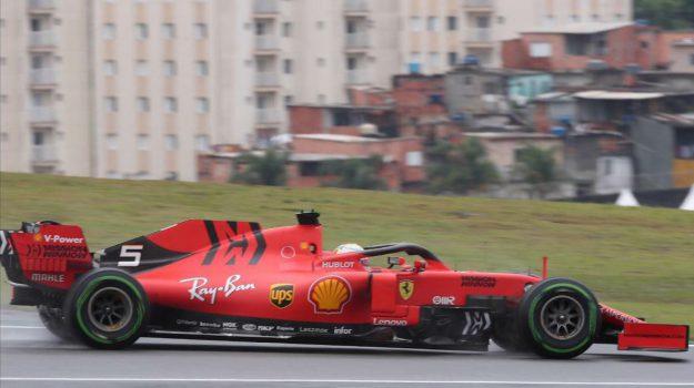 ferrari, formula 1, Charles Leclerc, Sebastian Vettel, Sicilia, Sport