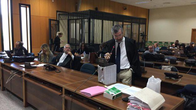 processo matacena, amedeo matacena, chiara rizzo, claudio scajola, Mariagrazia Fiordelisi, Martino Politi, Reggio, Calabria, Cronaca