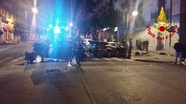 incidente stradale, Cosenza, Calabria, Cronaca