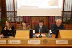 Giornalismo, a Messina confronto fra Italia e Russia