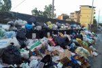 Alto Jonio cosentino sommerso dai rifiuti: è emergenza in sedici comuni