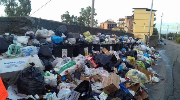 Avr, rifiuti reggio, Reggio, Calabria, Economia
