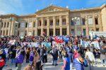 Sciopero globale per il clima, anche a Messina studenti in piazza per il Block Friday - Foto
