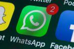 Maggiore sicurezza su WhatsApp, arrivano le impronte digitali