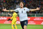 Italia da record a Palermo, Armenia travolta 9-1