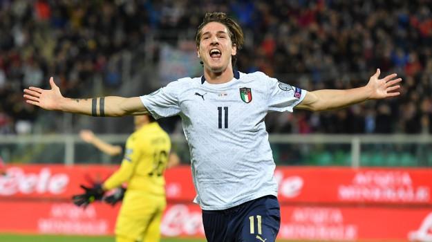 calcio, euro 2020, nazionale, palermo, Sicilia, Sport