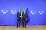 Bilancio Ue: bozza, da Italia 2,5 miliardi in più nel 2021-2027