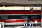 Donna accoltellata su un treno in Emilia, arrestato l'aggressore calabrese