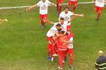 Acr Messina-Biancavilla 2-0, gli highlights del successo giallorosso - Video