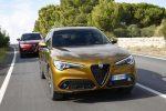 Alfa Romeo Giulia e Stelvio MY 2020, l'evoluzione high tech