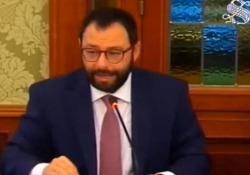 Alitalia, Patuanelli: «Il consorzio non c'è più, valutiamo» Le dichiarazioni del ministro dello Sviluppo economico in audizione in commissione Industria al Senato - Ansa