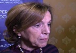 ArcelorMittal, Fornero: «Riconversione non si fa con bacchetta magica» Le dichiarazioni rilasciate a margine dell'evento 'Our Future' organizzato a Milano da Manageritalia - Ansa