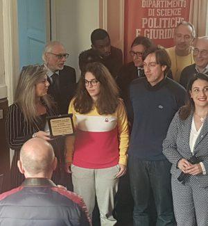 """""""Un arcobaleno di … diritti"""", a Messina la premiazione"""