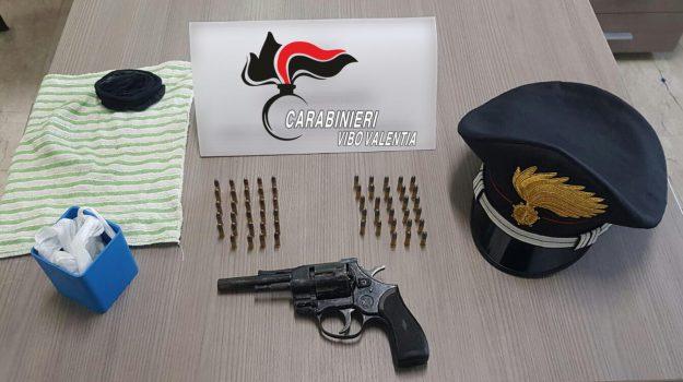 armi, arresto, Catanzaro, Calabria, Cronaca