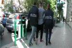 Estorsioni e rapine nella movida messinese, il video degli arresti