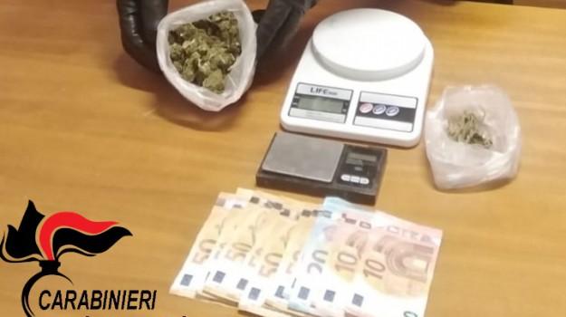 arresti catanzaro, marijuana, sostanze stupefacenti, Catanzaro, Calabria, Cronaca