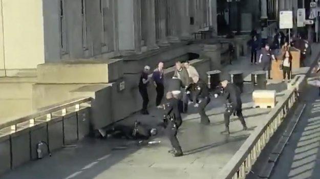 attentato, londra, terrorismo, Sicilia, Mondo