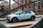 Audi A1 Citycarver: dinamica, innovativa e sempre grintosa