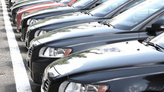 auto, ecobonus auto, Sicilia, Economia