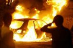 Ancora tre roghi di auto, paura a Villa San Giovanni: sono 18 dall'inizio dell'anno