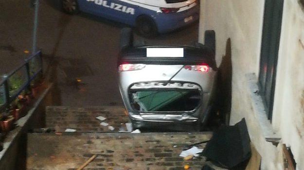 furto auto, polizia, rossano, Cosenza, Calabria, Cronaca