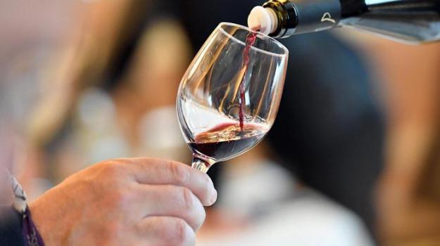 canada, cantine, vino, Calabria, Economia