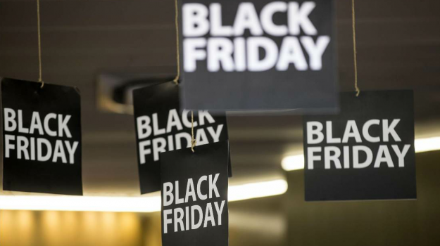 black friday, Sicilia, Economia