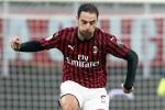 Lozano chiama, Bonaventura risponde: 1-1 tra Milan e Napoli