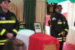 Esplosione ad Alessandria: folla commossa alla camera ardente, Reggio a lutto per Antonino - Foto