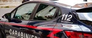 Messina, incendiò 4 moto e un'auto per vendetta: arrestato un carabiniere