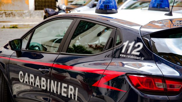 cropani, furti, roccelletta, Catanzaro, Calabria, Cronaca